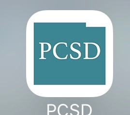 Download the new PCSD app!